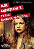 Moi, Christiane F - DVD 13 Ans, Droguee, Prostituee