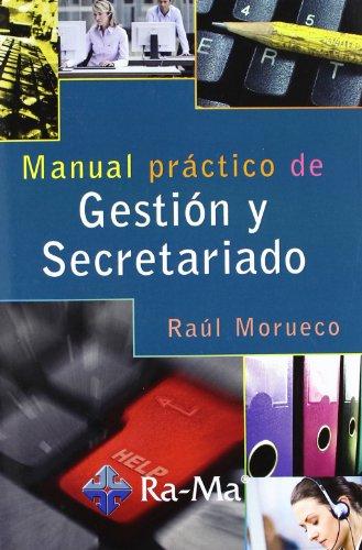 MANUAL PRACTICO DE GESTION Y SECRETARIADO