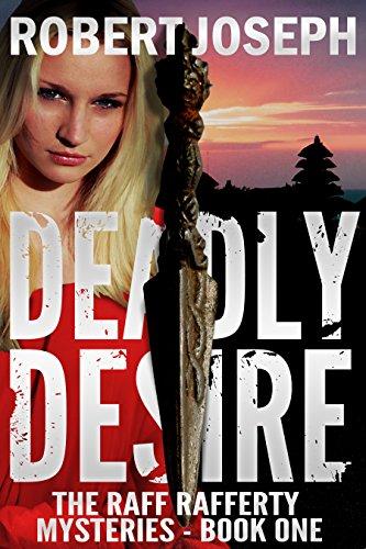 Deadly Desire by Robert Joseph ebook deal