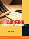 img - for Auditing: Principles and Techniques book / textbook / text book