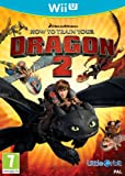 How to Train Your Dragon 2 (Nintendo Wii U)