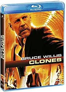 Clones [Blu-ray]