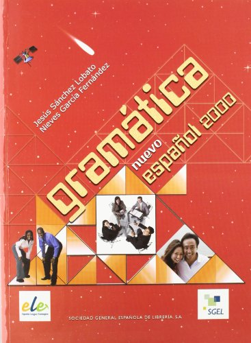NUEVO ESPAÑOL 2000 GRAMATICA