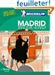Le Guide Vert Week-end Madrid Michelin