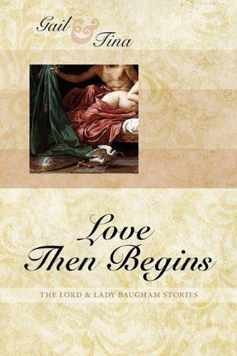 Love Then Begins