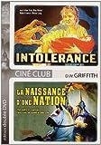 echange, troc Intolerance / naissance d'une nation - Coffret 2 DVD