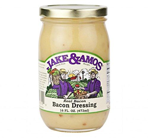 Top Best 5 bacon vinaigrette salad dressing for sale 2016 : Product ...