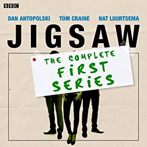 Jigsaw, Complete Series 1 | [BBC]