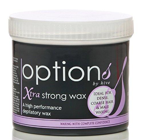 hive-depilatory-xtra-strong-warm-wax-425g-creme-wax-for-face-body-leg-bikini-wax-hair-removal-code-h