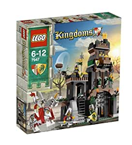 LEGO Kingdoms Prison Tower Rescue