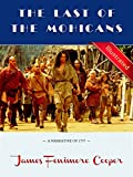 img - for The Last of the Mohicans (Illustrated): a Narrative of 1757 book / textbook / text book