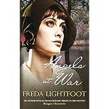 Angels at Warby Freda Lightfoot