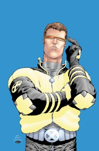 New X-Men By Grant Morrison 02