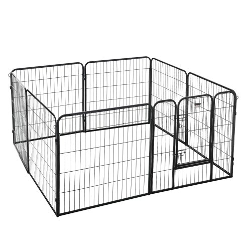 Pet Trex Exercise Dog Pen