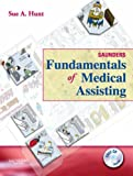 img - for Saunders Fundamentals of Medical Assisting - Revised Reprint, 1e book / textbook / text book