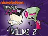 Invader Zim: Abducted/The Sad, Sad Story of Chickenfoot
