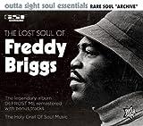 echange, troc Freddy Briggs - Defrost Me: the Lost Soul of F