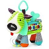 Skip Hop Bandana Buddies Activity Toy, Puppy