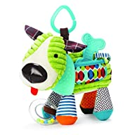Skip Hop Bandana Buddies Activity Toy…