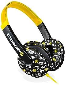 buy Aerial7 800260 Arcade Children'S Headphones, Pakman