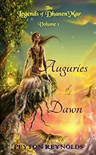 Auguries Of Dawn by Peyton Reynolds ebook deal