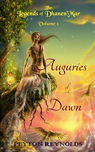 Auguries Of Dawn by Peyton Reynolds ebook deal