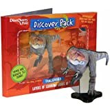 Dinosaur Discover Pack, T-Rex ~ Discovery Post