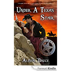 Under a Texas Star (English Edition)