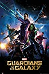 Guardians Of The Galaxy – Movie Poste…