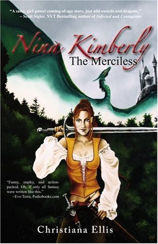 Nina Kimberly the Merciless