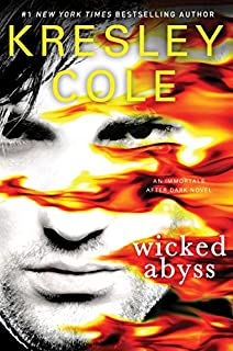 Book Cover: Wicked Abyss