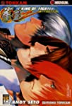The King of Fighters Zillion, Tome 15 :