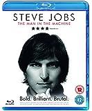 Steve Jobs - The Man In The Machine [Blu-ray] [2015]