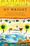Following Jesus (0281048053) by N.T. Wright