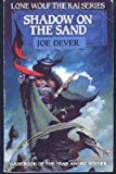 Shadow on the Sand (Lone Wolf) (0099424908) by Joe Dever