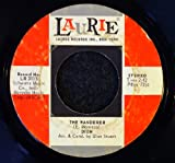 Dion - The Wanderer / The Majestic