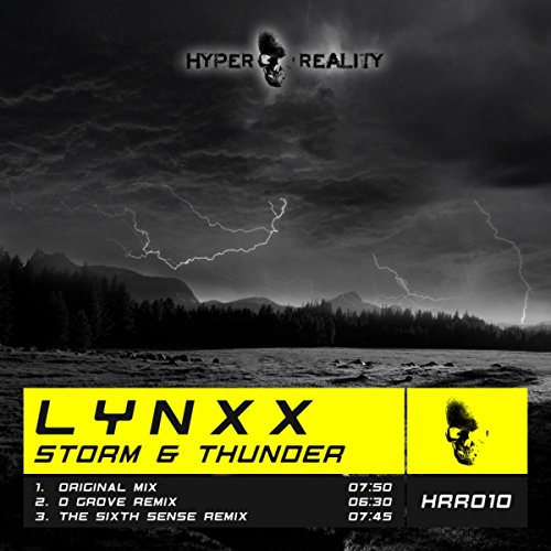 LYNXX-Storm And Thunder-WEB-2015-LEV Download