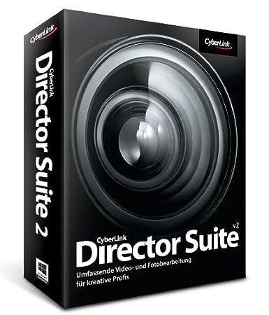 Director Suite 2 (PC)