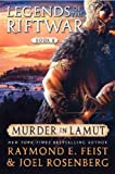Murder in LaMut LP: Legends of the Riftwar, Book II (0061340979) by Feist, Raymond E.