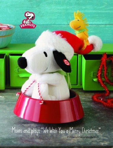 Sleddin Snoopy Hallmark Peanut