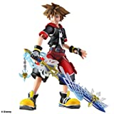 KINGDOM HEARTS 3D [Dream Drop Distance] PLAY ARTS改 -KAI- ソラ