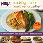Ninja Cooking Easier