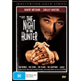 The Night of the Hunterby Robert Mitchum