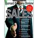 Sales: A Harvard Business Review Special  by Tuba Ustuner, Philip Kotler, Erin Anderson, Mark Leslie Narrated by  uncredited