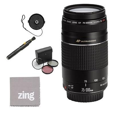 New Version EF-S 18-55mm f//4-5.6 IS STM Lens Bulk Packaging- White Box