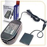 PremiumDigital Canon ACK-DC90 Replacement AC Power Adapter