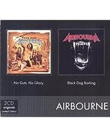 Coffret 2 CD (No Guts, No Glory & Black Dog Barking)