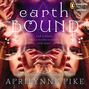 Earthbound | [Aprilynne Pike]