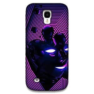 Mott2 BlackHeart cover for Samsung S4 Mini (Limited Time Offers,Please Check the Details Below)