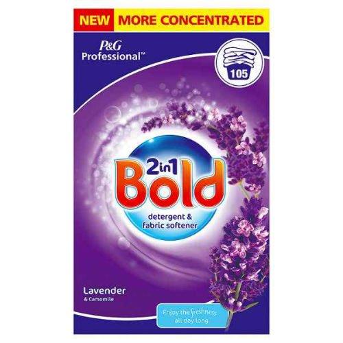 Bold Lavender & Camomile 105 Washes 4.30kg